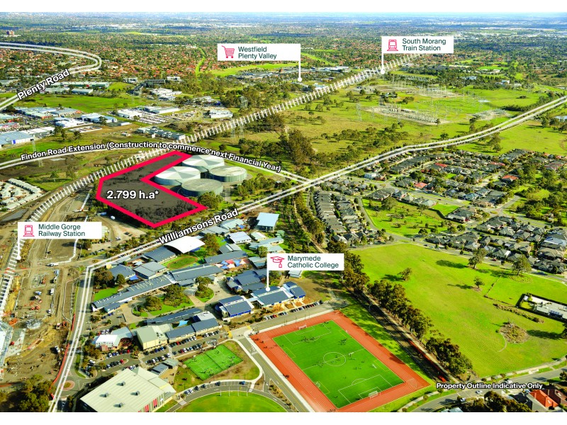 image for property 91 Williamsons Road, SOUTH MORANG, VIC 3752