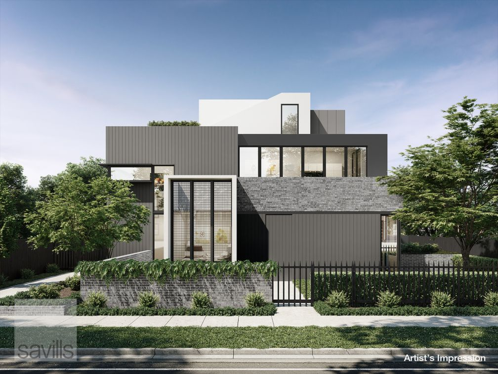 Ascot Vale, VIC  3032