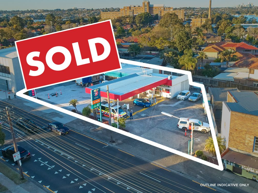 Concord West, NSW  2138