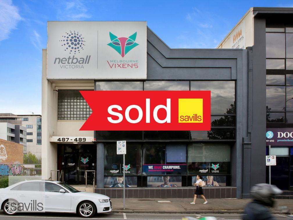 West Melbourne, VIC  3003