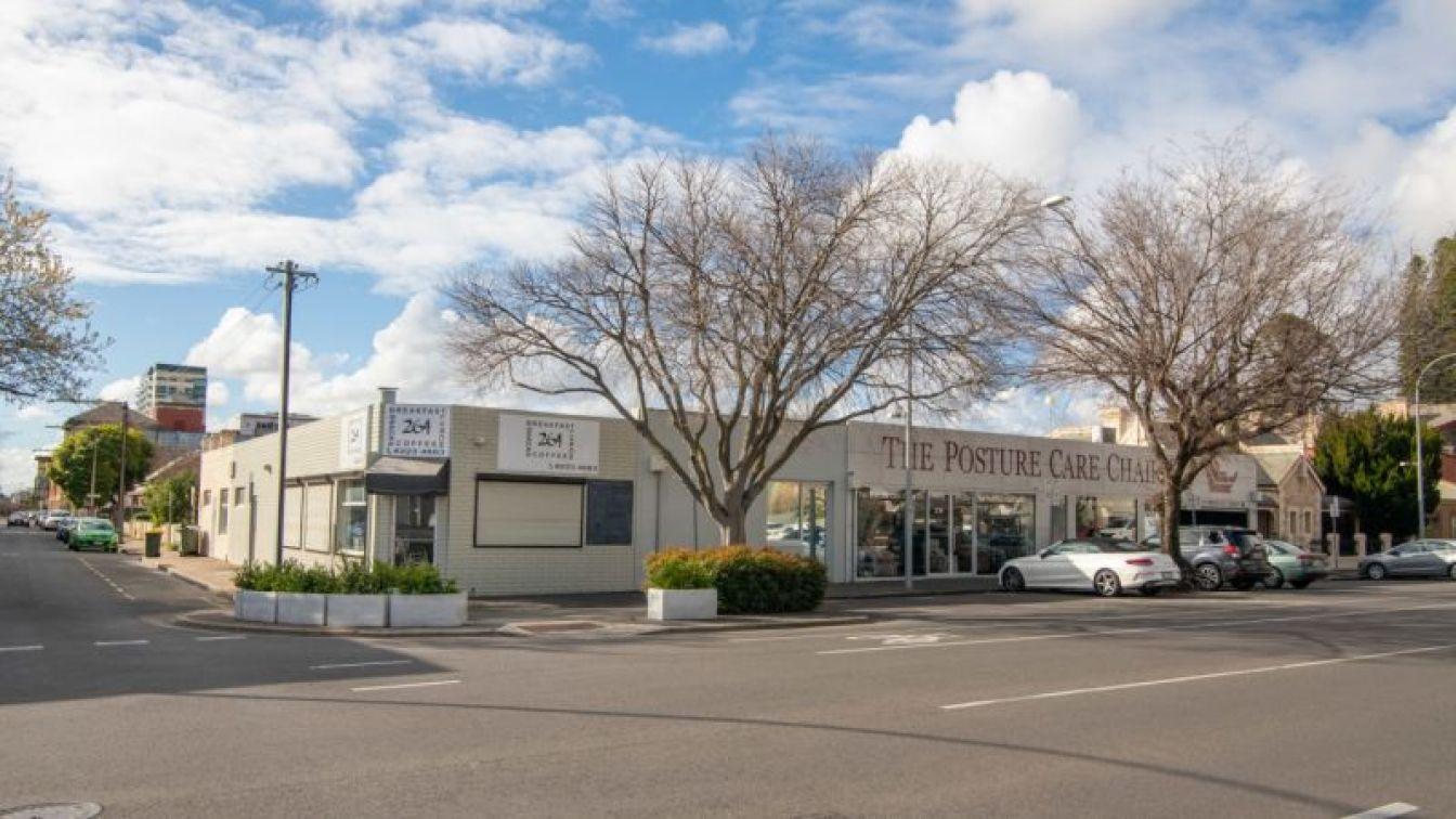 Adelaide Cbd, SA  5000