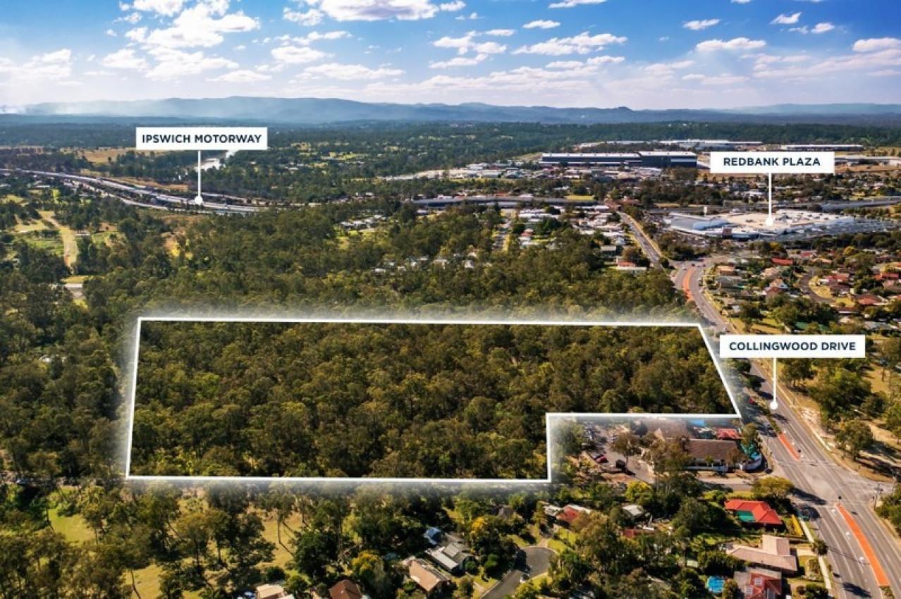 Collingwood Park, QLD  4301