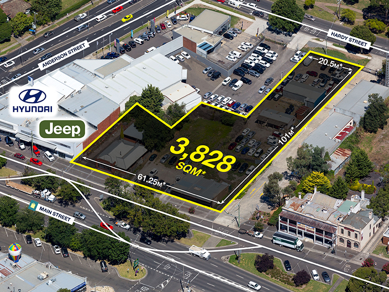 image for property 304-322 Main Street, LILYDALE, VIC 3140