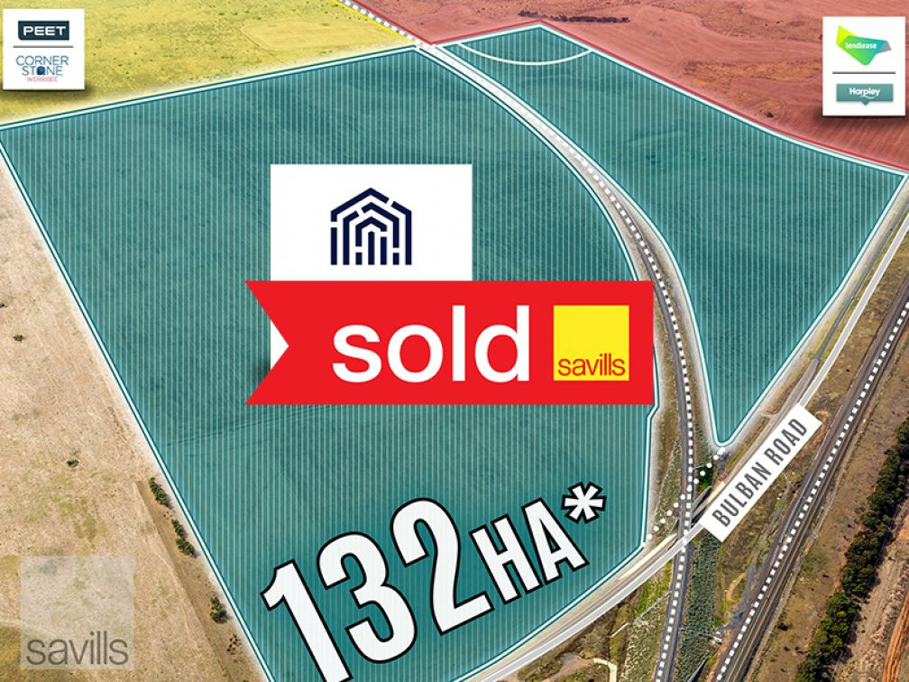 image for property 132HA on Bulban Road, WERRIBEE, VIC 3030