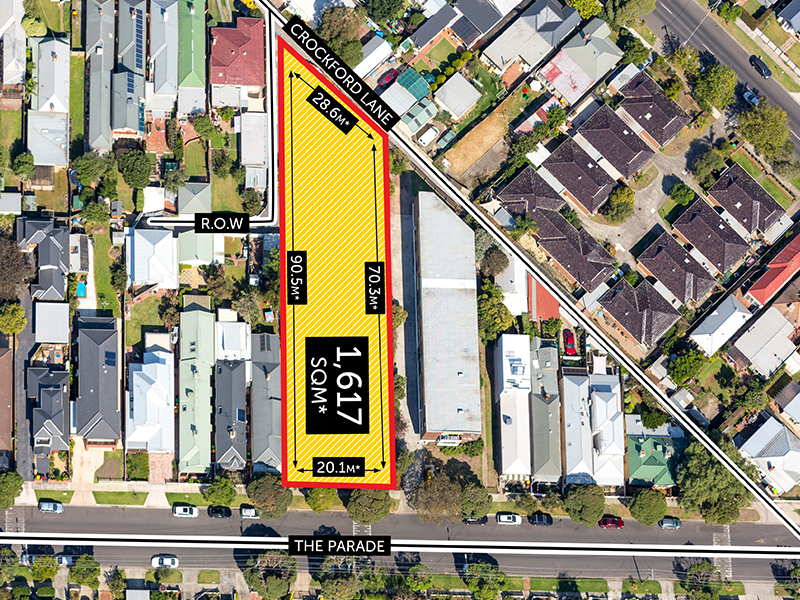 image for property 147-149 The Parade, ASCOT VALE, VIC 3032